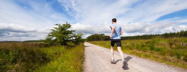 Fitness ve koşu