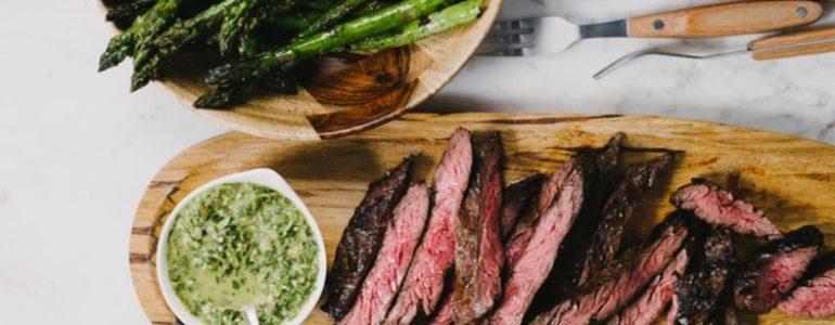Keto Diyetinde ne kadar protein tüketilmeli?