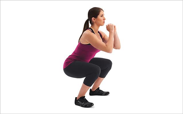 Basen ve bacak inceltme yolları
