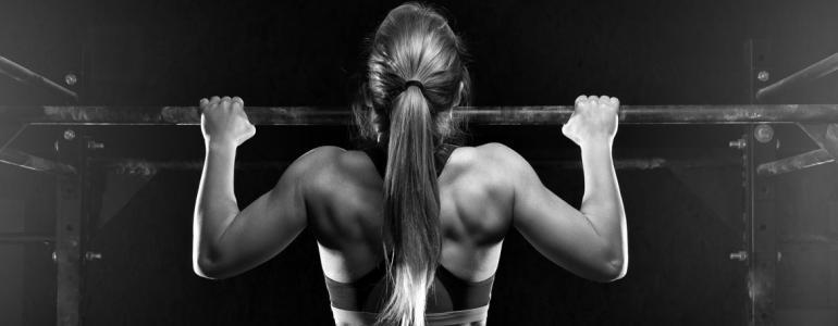 vücut ağırlığı ile kas yapma