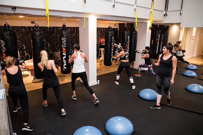 En yeni Fitness Trendleri
