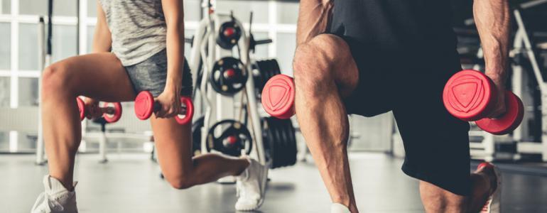 Bacak Kası Güçlendirme