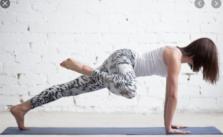 Bacak eritme egzersizleri